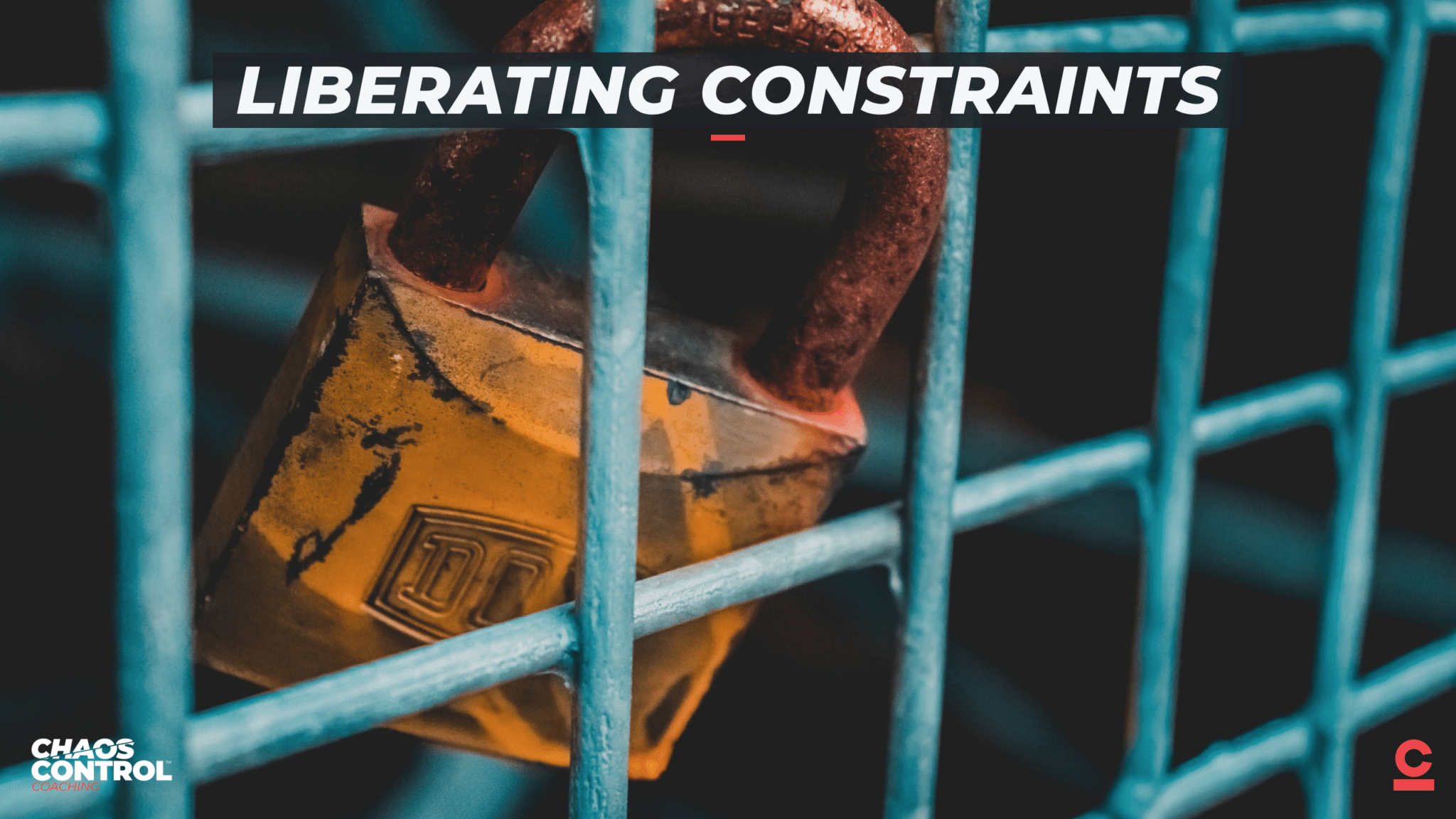 Liberating Constraints