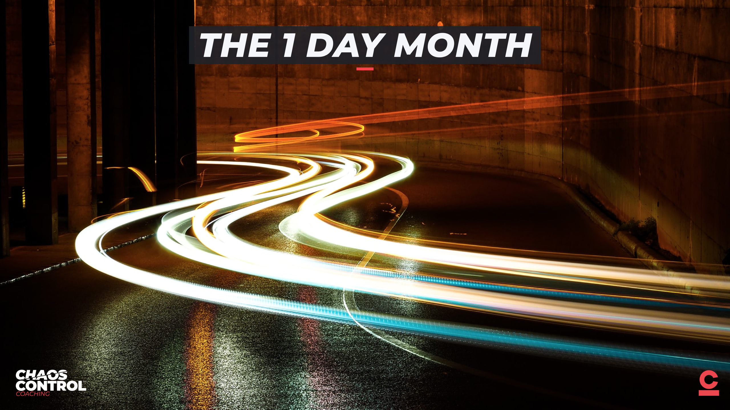 The 1 Day Month: Asymmetric Productivity Acceleration
